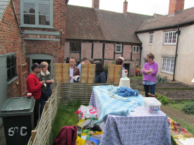 Open Day - A Medieval May