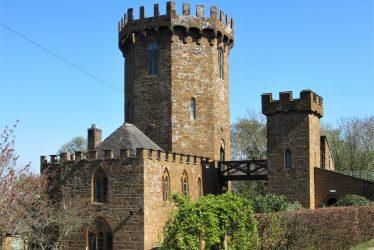 The Castle Inn at Edge Hill