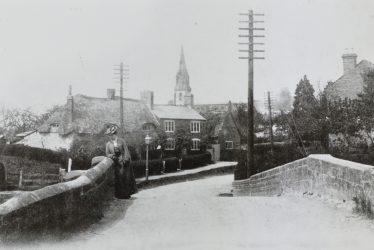 Southam.  Ladbroke Road