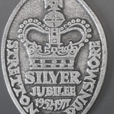 Warwickshire in 100 Objects: Stretton-on-Dunsmore Jubilee Commemoration
