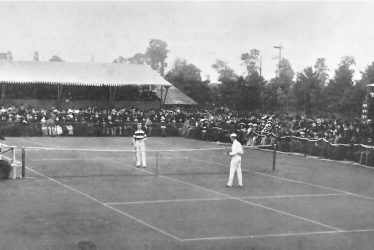 The Renshaw Twins - the Best British Tennis Players You've Never Heard Of