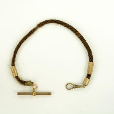 Warwickshire in 100 Objects: Victorian Hair Jewellery