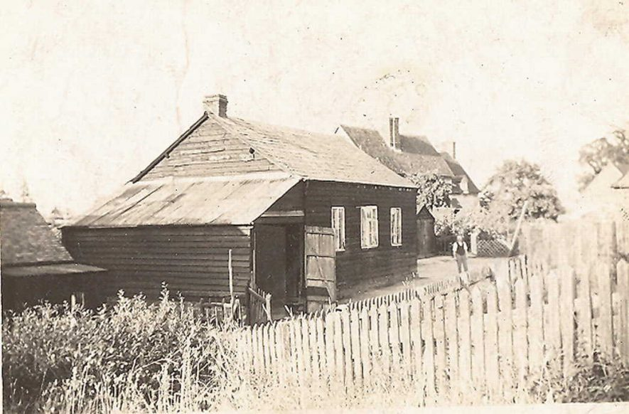 Moreton Morrell. The Bakehouse (the Bakery) | Image courtesy of Susan Dyke