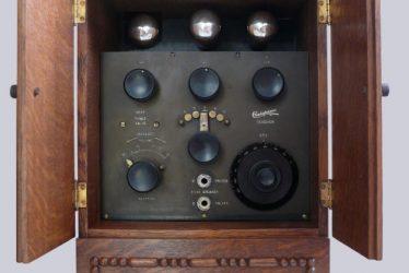 The Chakophone Wireless Story