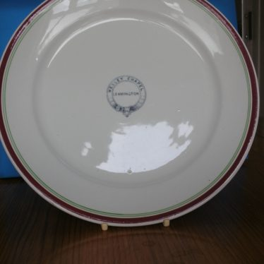 Warwickshire in 100 Objects: Wesley Chapel Plate