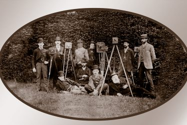 Origins of the Coventry Photographic Society