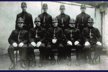 Southam Bobbies: Policing in Southam Since the 1800