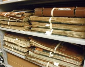 MCOMIC Compensation Registers | Warwickshire County Record Office reference CR3418