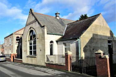 Bedworth Primitive Methodist Chapels
