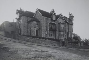 Warwickshire Miners' Convalescent Home