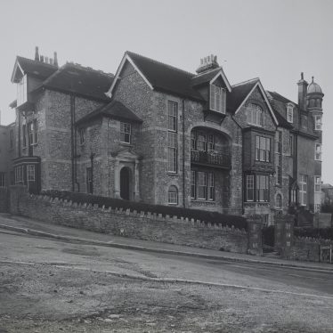 Warwickshire Miners' Convalescent Home