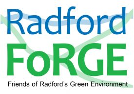 Friends of Radford's Green Environment - FoRGE