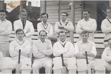 Leek Wootton.  Cricket Club