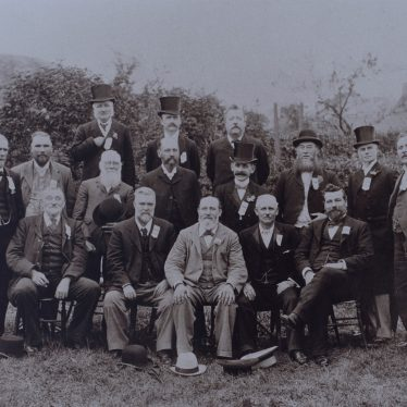 A Brief History of Warwickshire Miners' Association: Part One