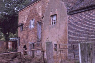 Arbury.  Arbury Mill