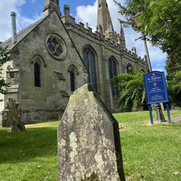 Site of Medieval Church of St Nicholas, Warwick