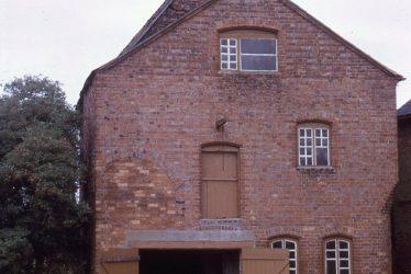 Clifton upon Dunsmore.  Clifton Mill