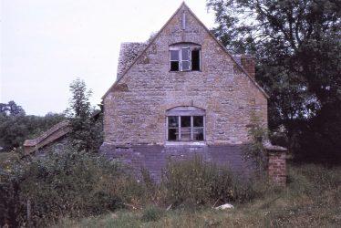 Cherington.  Weston Mill