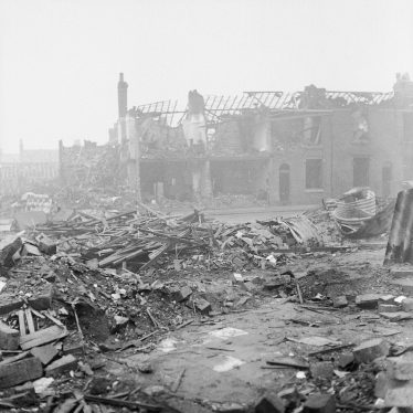 Bombs in Birmingham: Memories of the Second World War
