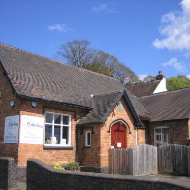 A History of Schooling in Astley, 1767-1877