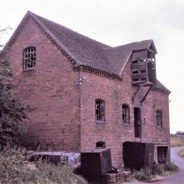 Meriden.  Mercote Mill