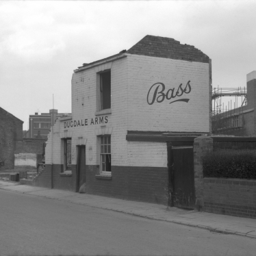 The Last Days of the Dugdale Arms, Nuneaton