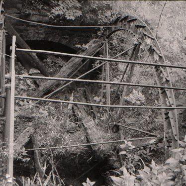 Great Packington.  Packington Mill