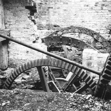 Southam.  Stoneythorpe Mill