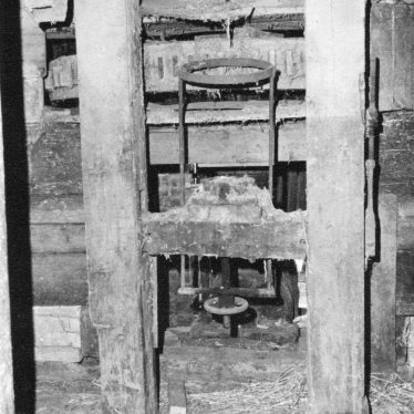 Welford on Avon.  Welford Mill