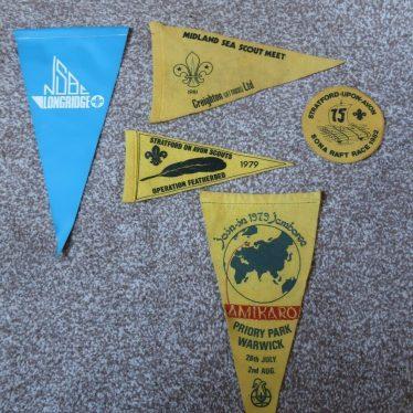 Newbold-on-Stour Sea Scouts