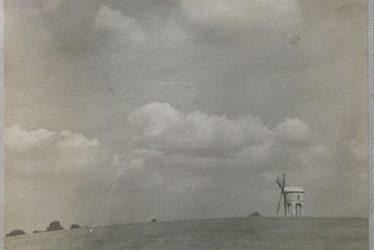 Chesterton.  Windmill