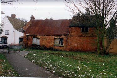 The  Wards of Wolston - a Family History