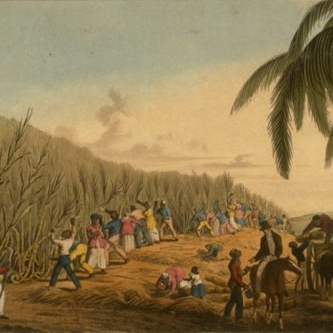Owen and Elizabeth Mary Pell: Leamington's Antiguan Sugar Planters