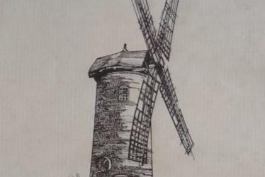 Norton Lindsey Windmill