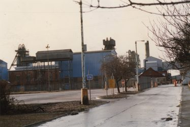 Coventry Colliery