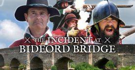 Incident at Bidford Bridge!