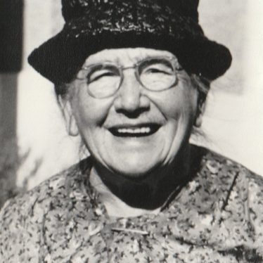Cicely Lucas: Later Life in Claverdon