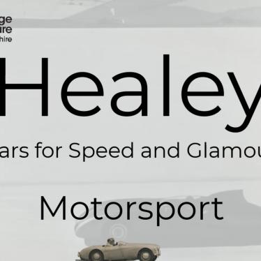 Healey Motorsport